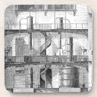 Distillery Coasters