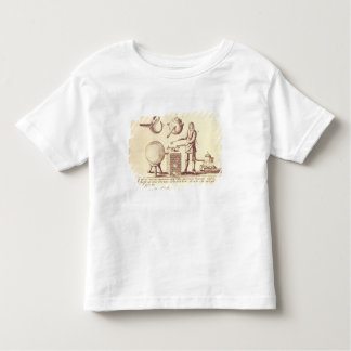 Distilling Equipment Toddler T-Shirt