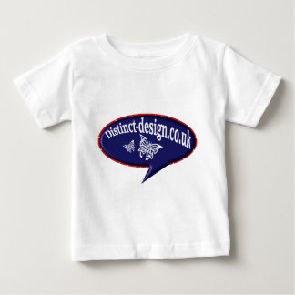 distinct-design.png baby T-Shirt