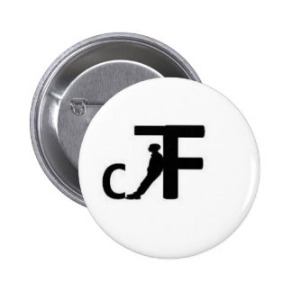 DistinctFriend Accesories Buttons