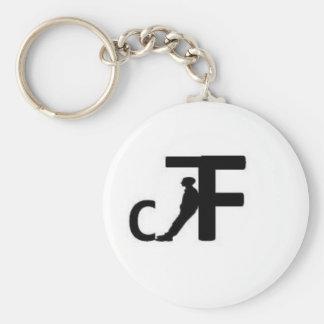 DistinctFriend Accesories Key Chain