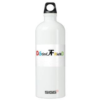 DistinctFriend Accesories SIGG Traveler 1.0L Water Bottle