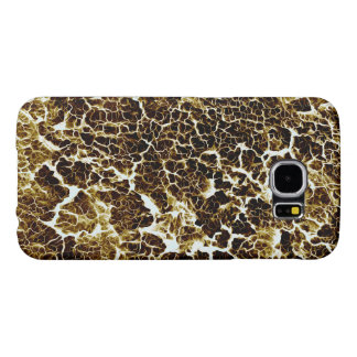 Distinctive Abstract Texture Samsung Galaxy S6 Cases