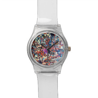 Distorted Watch