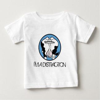 Distractions-Logo, I'M A DISTRACTION Tee Shirt