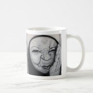 Distress Coffee Mug