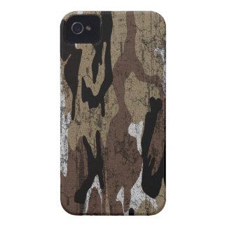 Distressed Desert Camo iPhone 4 Case-Mate Cases