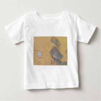 Distressed Estonian Wall Baby T-Shirt