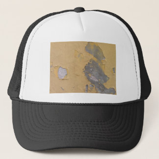 Distressed Estonian Wall Trucker Hat