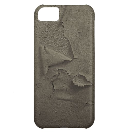 Distressed Look iPhone 5C Cover