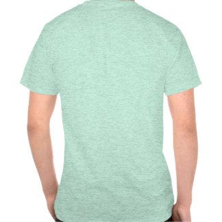Distressed Vintage VIVA LACROSSE shirt