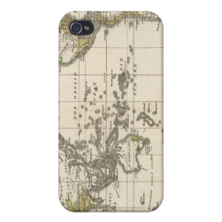 distribution of Indo Germanic people Cases For iPhone 4