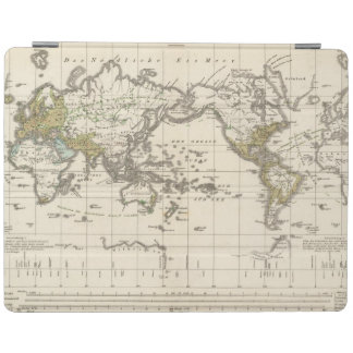 distribution of Indo Germanic people iPad Cover