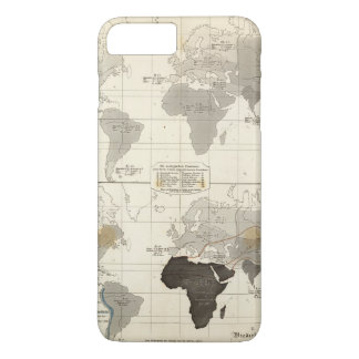 Distribution of rodents and animals iPhone 8 plus/7 plus case