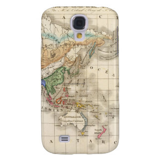 Distribution primitive du genre humain galaxy s4 case