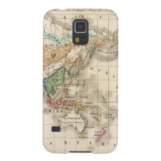 Distribution primitive du genre humain galaxy s5 case