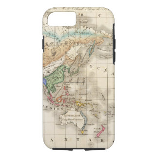 Distribution primitive du genre humain iPhone 8/7 case