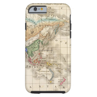 Distribution primitive du genre humain tough iPhone 6 case