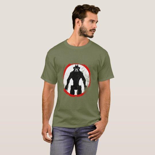 District 9 T-Shirt