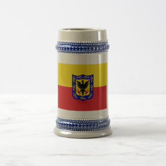Distrito Capital Flag Beer Steins