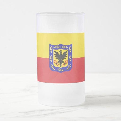 Distrito Capital Flag Mugs