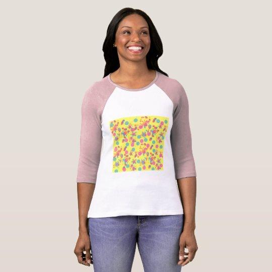 Ditsy Spring T-Shirt