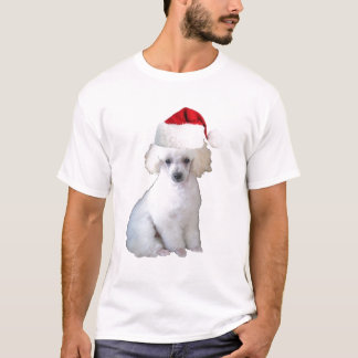 Ditzy Dogs~Original Tee~Poodle T-Shirt
