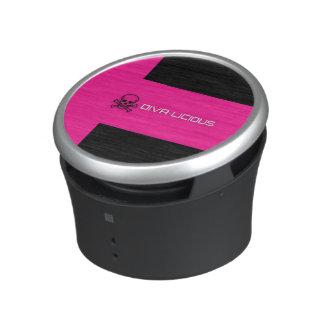 DIVA Bumpster Speakers Bluetooth Speaker