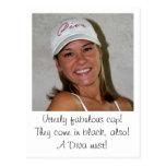 DIVA Caps at www.zazzle.com/LadyDenise   -