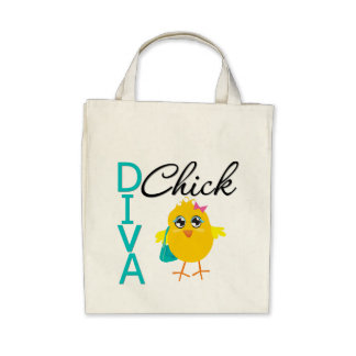 Diva Chick Bag