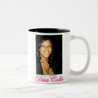 Diva Colbi Mug