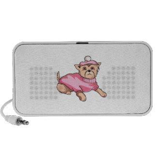 Diva Dog Mini Speakers