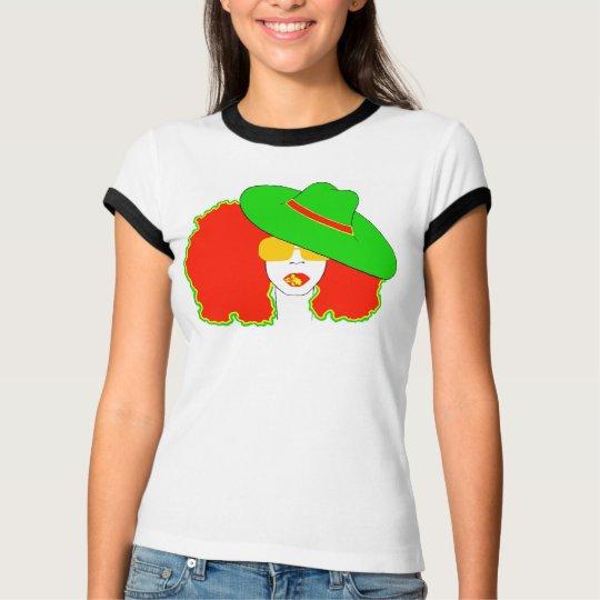 Diva Fro T-Shirt