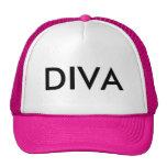 Diva ! hat, for sale ! cap
