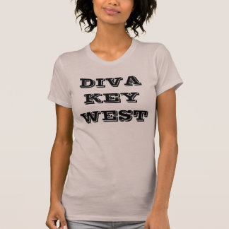 DIVA KEY WEST T-Shirt