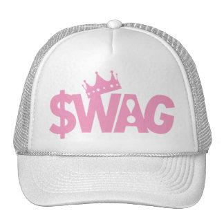Diva Queen of Swag! Cap