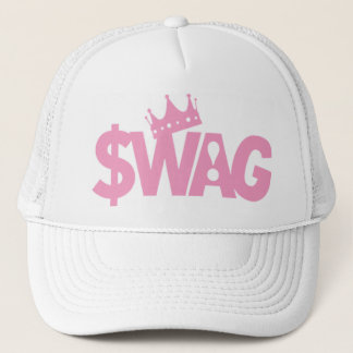 Diva Queen of Swag! Trucker Hat