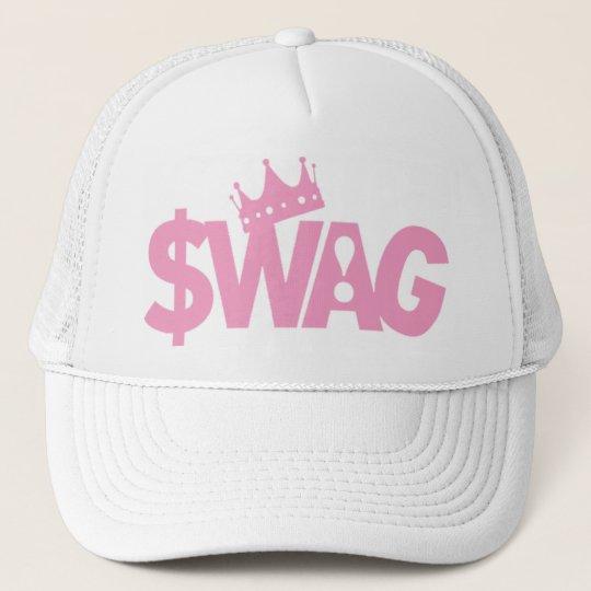 Diva Queen of Swag! Trucker Hat