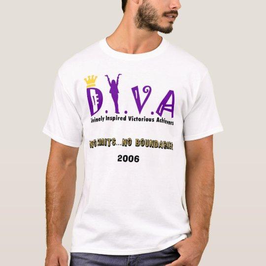 diva_shirts, 2006 T-Shirt