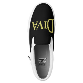 Diva slip-on shoes, for sale !