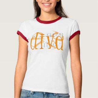 Diva T-Shirt