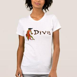 Diva Tshirts