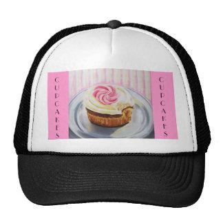 diva vanilla, CUPCAKES Cap