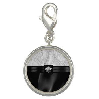 Diva White Lace Diamond