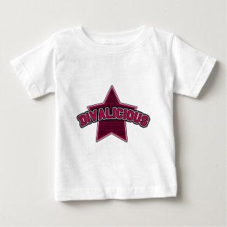 Divalicious T Shirts