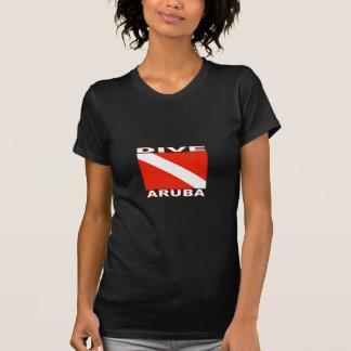 Dive Aruba T-Shirt
