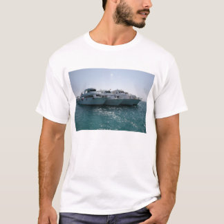 Dive Boats T-Shirt