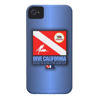 Dive California iPhone 4 Case-Mate Case
