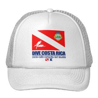 Dive Costa Rica Hat