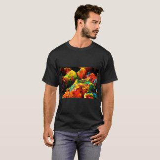 Dive Into Colour T-Shirt